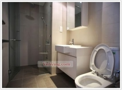 Apartment at Binh Thanh District for lease