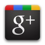 Invite to Google+