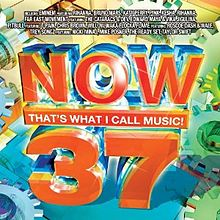 NOW 37, Various Artists