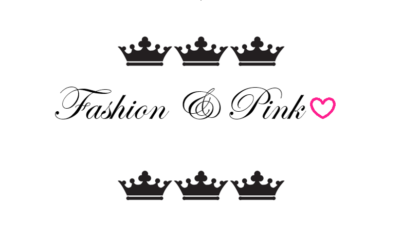 Fashion and Pinkheart