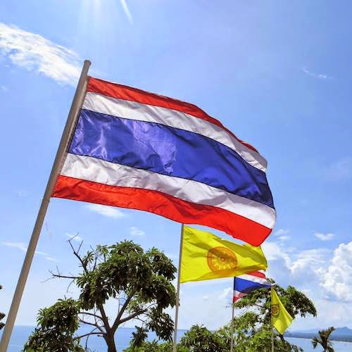 Ende der Korruption in Thailand?