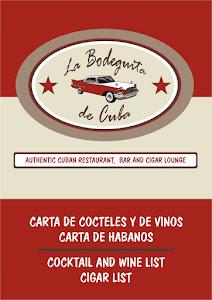 La Bodeguita de Cuba Project