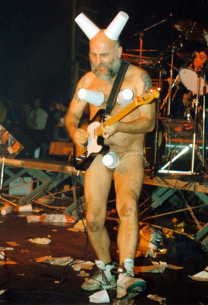 Stefan Weber in 1993