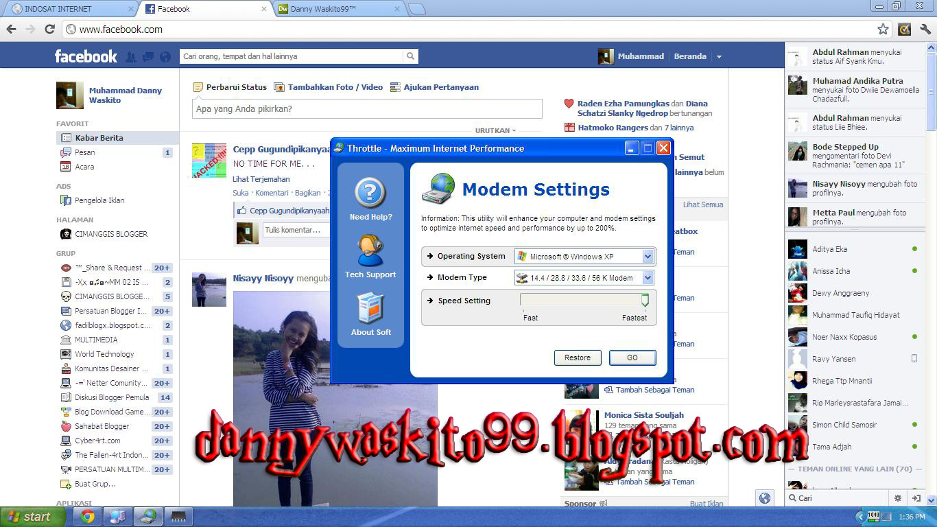20 Nov 2012 Modem Booster 8 Full version Preactivated exe Cracked-TL torren