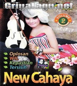 Om. New Cahaya Vol 2 Full Album 2013