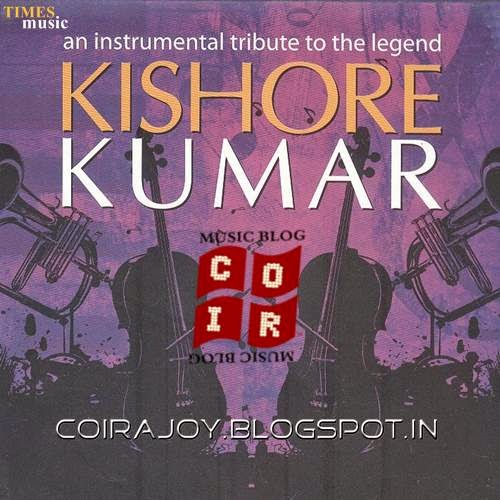 AN INSTRUMENTAL TRIBUTE TO KISHORE