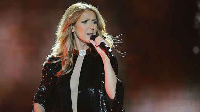 Celine Dion: the woman with 3,000 pairs of shoes
