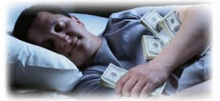 Passive Income: Making Money While You Sleep