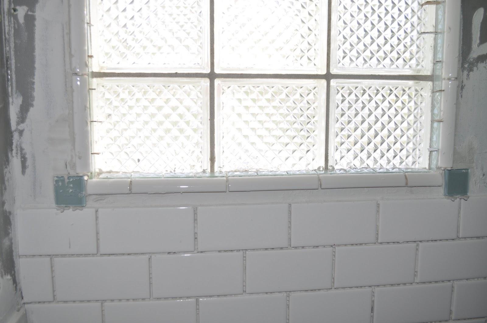 Carri Us Home: Bathroom Tile Love
