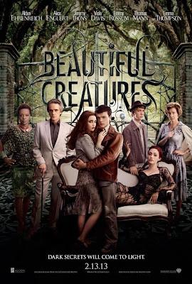 Hermosas Criaturas (2013) Online