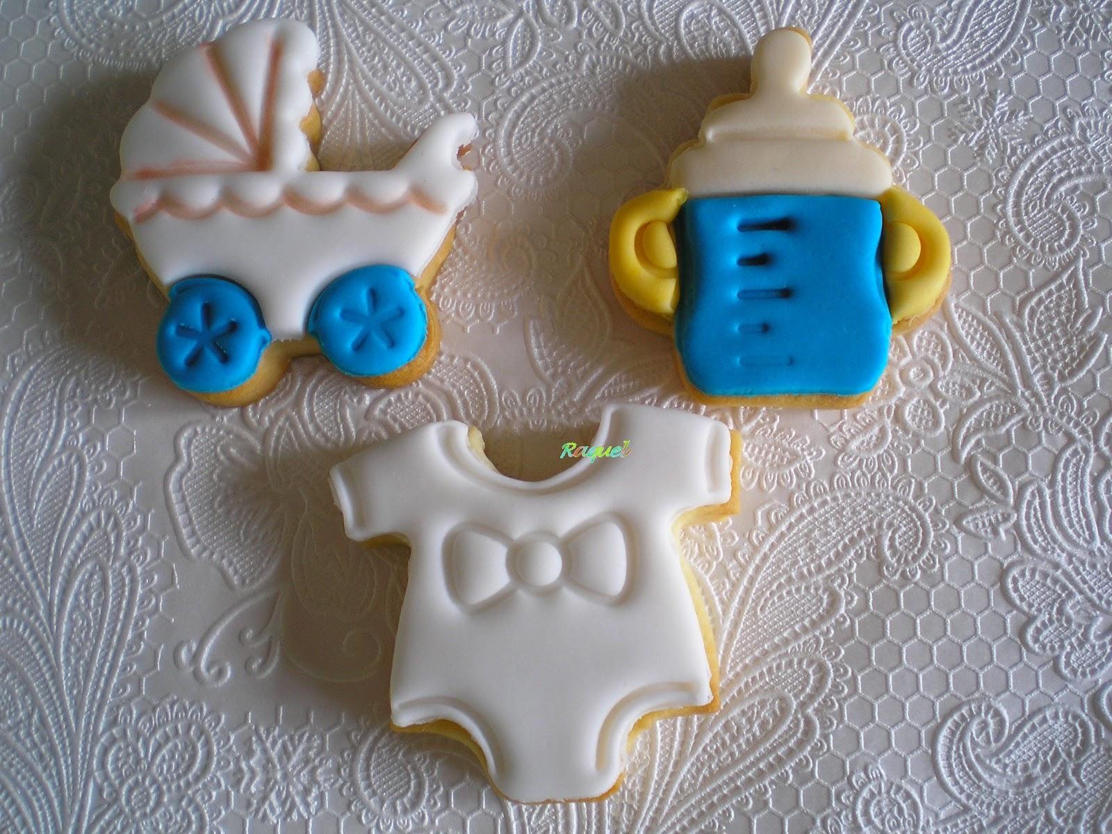 Cocina chocolate y t Mis primeras galletas decoradas