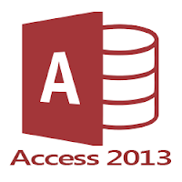 Tutorial Belajar Microsoft Access 2013