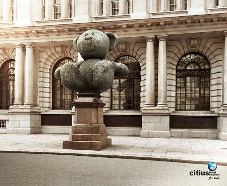 Citius Travel Solutions amusing and humorous print ads
