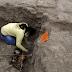 Arqueólogos encontram quatro túmulos pré-incas no Peru