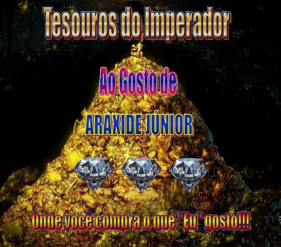 """Ao Gosto de ARAXIDE JÚNIOR - $$$ - Onde você compra o que """"Eu"""" gosto!!!"""