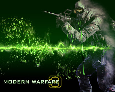 Call of Duty 4 - Modern Warfare 3