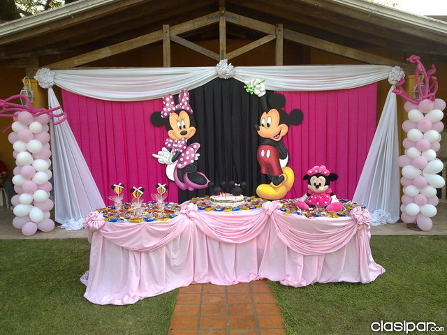 Decoraciones para baby shower las mesas 1 picture car - Decoraciones para mesas ...