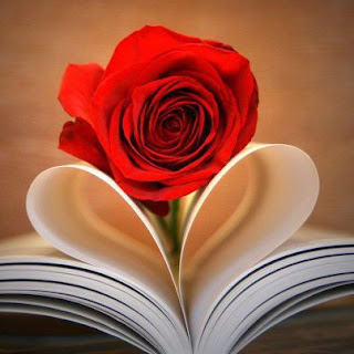 Poème d'amour en arabe