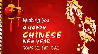 Gambar Ucapan Imlek Selamat Tahun Baru Cina 2016