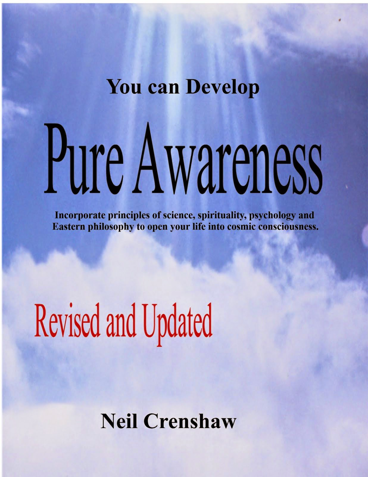 pure awareness