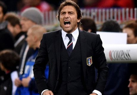 Pelatih Timnas Italia Marah Pada Klub Serie A