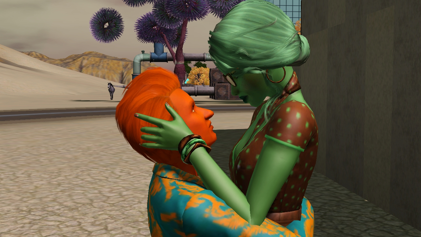 how to give other sims skills sims 4