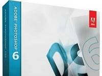 Free Download Adobe Photoshop CS6 Full Version + Serial Number