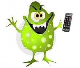 virus android smartphone [DuniaQ Duniamu]