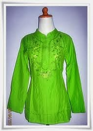 Grosir baju murah Nusa Tenggara Timur