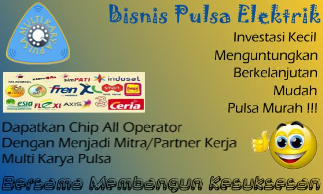 Image Result For Pulsa Murah Di Mutiara
