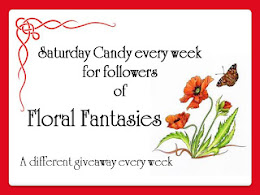 Floral Fanatasies Followers Candy