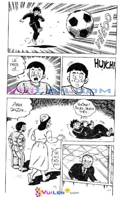Jindodinho - Đường Dẫn Đến Khung Thành III  Tập 38 page 95 Congtruyen24h