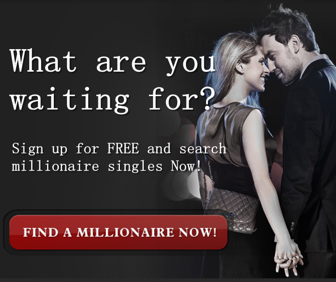 Best Millionaire Dating Site-  Free Join!