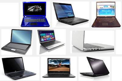 Tips Cara Memilih Laptop Bagus, Baik dan Berkualitas