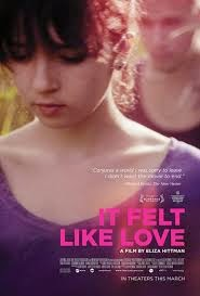 Assistir Filme It Felt Like Love Legendado Online