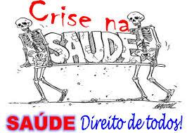 Saúde, direito cerceado  - Por Carlos Moreira / Ipueiras