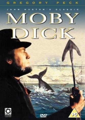 Moby's Style: Moby Dick Book Review at EssayPedia.com