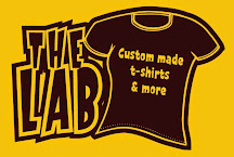 @ The Lab T-Shirts Athens