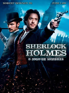 Sherlock Holmes 2 BDRip XviD Dual Audio