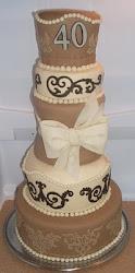 40. Házassági Évfordulóra