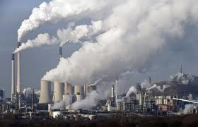 Air Pollution the Problem of the World and Solution
