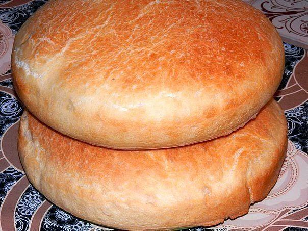 Рецепт хлеба в духовке в домашних условиях без дрожжей