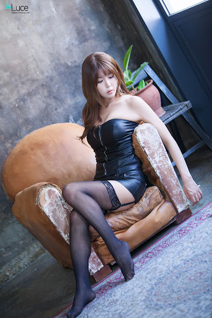 3 Heo Yoon Mi again-Very cute asian girl - girlcute4u.blogspot.com
