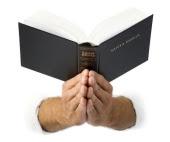 Η ΑΓΙΑ ΓΡΑΦΗ  ΕΙΝΑΙ Ο ΛΟΓΟΣ ΤΟΥ ΘΕΟΥ