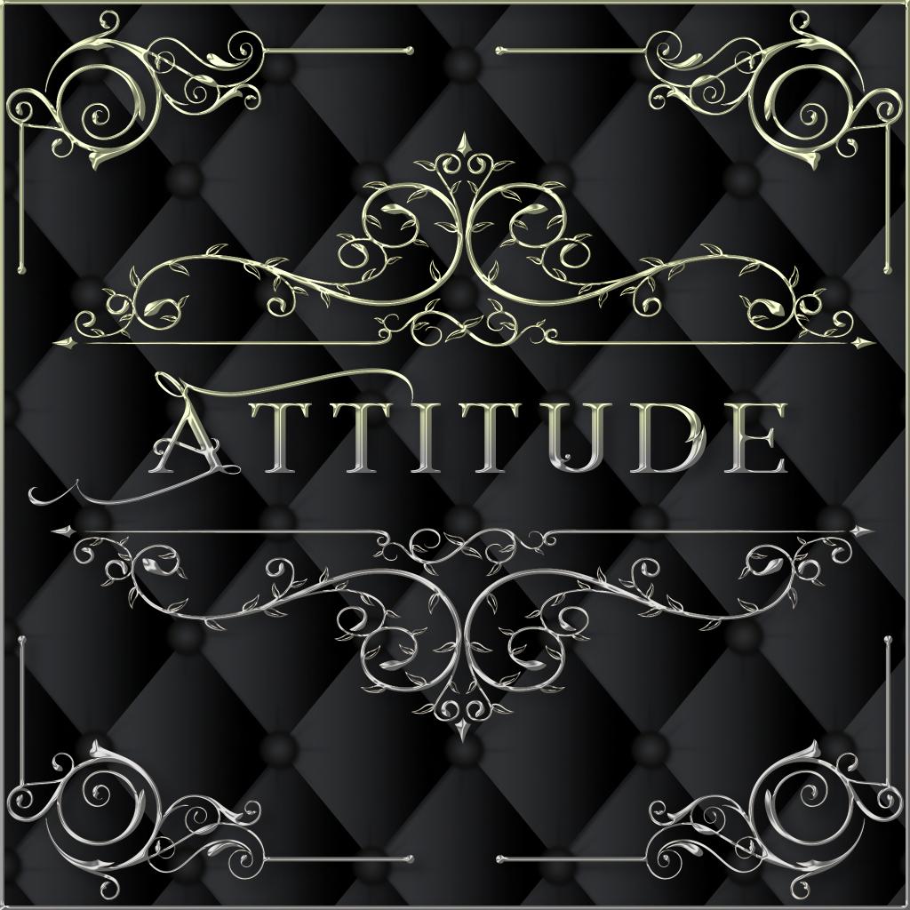 .::Attitude::.