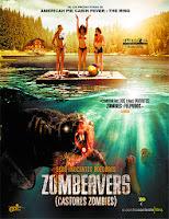 Castores zombies (2014)
