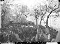 25 de juny de 1983. Abolició de la pena de mort a Espanya