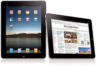 Los 4 Mejores Tablets del Mercado