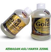 Pengobatan alternatif diabetes melitus yang terbaik yang tepat adalah dengan mengobati diabetes melitus menggunakan obat herbal Jelly Gamat Gold-G yang dikonsumsi secara rutin serta teratur.