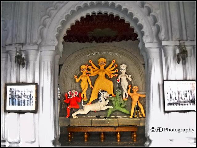 Kolkara Durga Puja